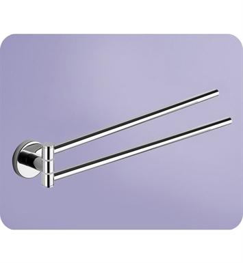 Nameeks FE23-13 Gedy Swivel Towel Bar