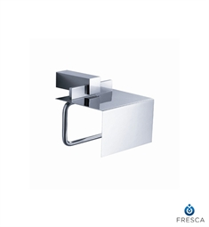 Fresca FAC1426 Ellite Toilet Paper Holder in Chrome