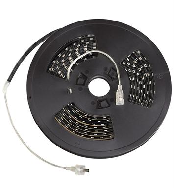 Kichler 320H32BK Outdoor LED Tape Light in Black Finish