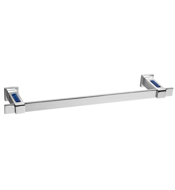 Nameeks 85578CRA Windisch Towel Bar
