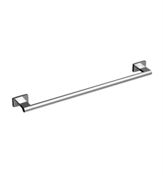 Nameeks Fima-S6070-60 24 inch Towel Bar in Polished Chrome