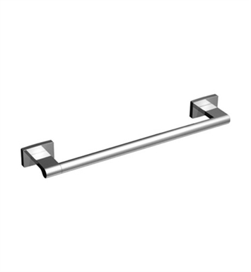 Nameeks S6070-40-CR inch Towel Bar in Polished Chrome