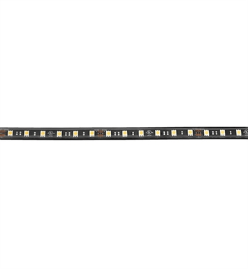 Kichler 34H32BK Outdoor LED Tape Light in Black Finish