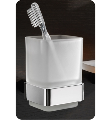 Nameeks 5410-13 Gedy Toothbrush Holder