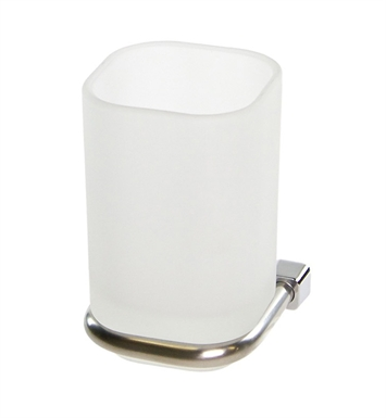 Nameeks 3110-SB Gedy Toothbrush Holder