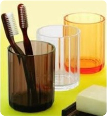 Nameeks CL98 Gedy Toothbrush Holder