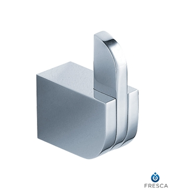 Fresca Solido Robe Hook in Chrome