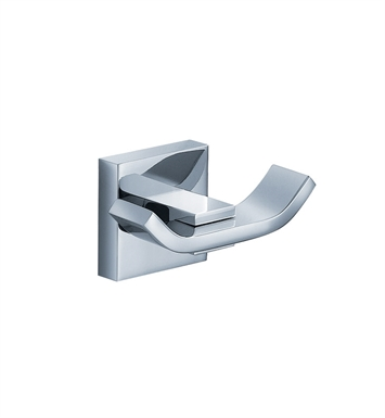 Fresca FAC1102 Glorioso Robe Hook in Chrome