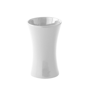 Nameeks MU98-57 Gedy Toothbrush Holder With Finish: Grey