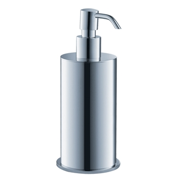 Fresca FAC1122 Glorioso Lotion Dispenser in Chrome