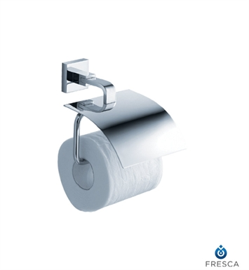 Fresca FAC1126 Glorioso Toilet Paper Holder in Chrome