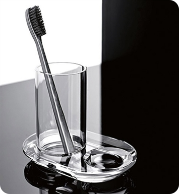 Nameeks 522 Toscanaluce Toothbrush Holder