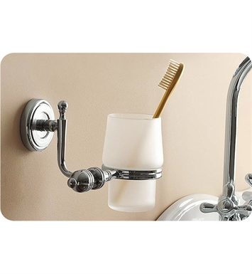 Nameeks 6502V Toscanaluce Toothbrush Holder