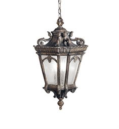 Kichler Outdoor Hanging Pendant 3 Light