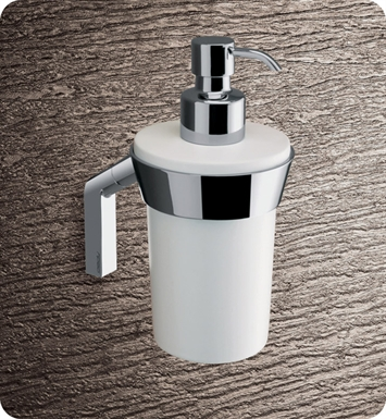 Nameeks 3581-02 Gedy Soap Dispenser