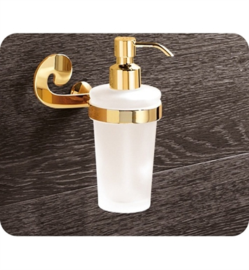 Nameeks 3381-87 Gedy Soap Dispenser