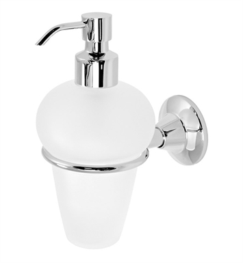 Nameeks 2781-13 Gedy Soap Dispenser