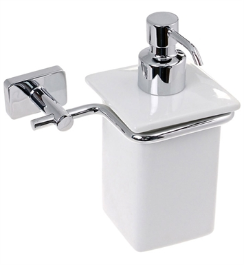 Nameeks 6681-13 Gedy Soap Dispenser