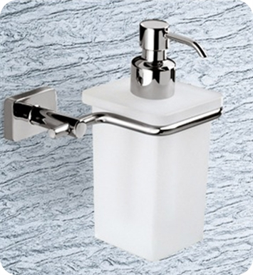 Nameeks 6681-S2 Gedy Soap Dispenser