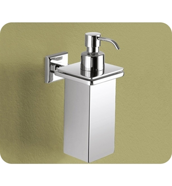 Nameeks 6981-01-13 Gedy Soap Dispenser
