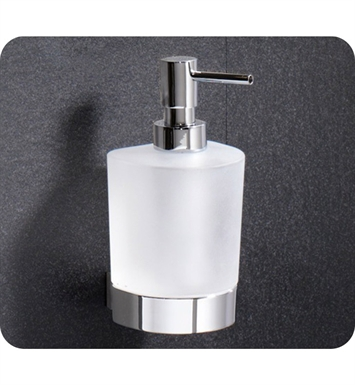 Nameeks 5581-13 Gedy Soap Dispenser