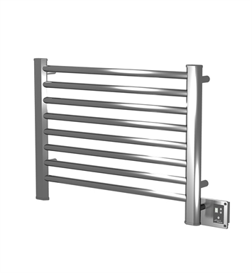Amba S-2921P SIRIO Towel Warmer With Finish: Polished