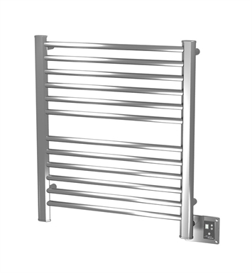 Amba S-2933P SIRIO Towel Warmer With Finish: Polished