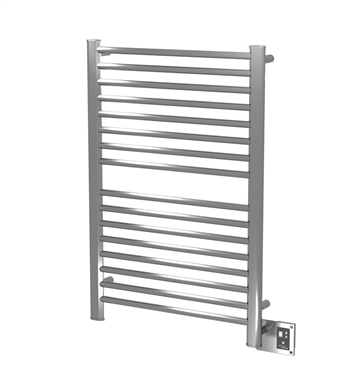 Amba S-2942P SIRIO Towel Warmer With Finish: Polished
