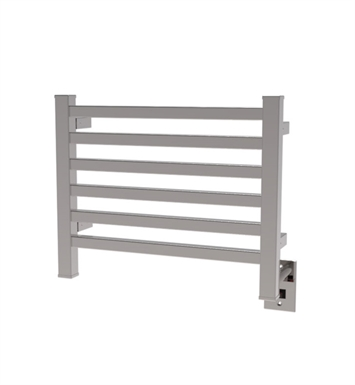 Amba Q-2016O QUADRO Towel Warmer With Finish: Oil Rubbed Bronze