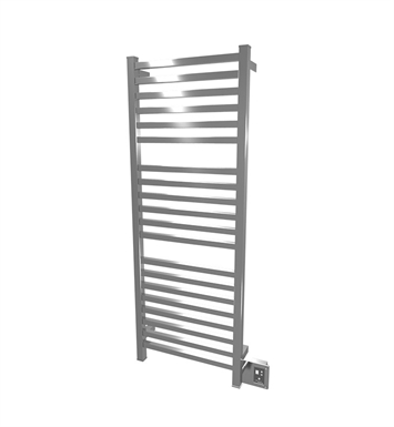 Amba Q-2054B QUADRO Towel Warmer With Finish: Brushed