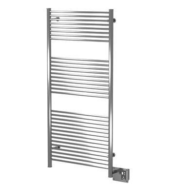 Amba A-2856B Antus Electric Towel Warmer With Finish: Brushed