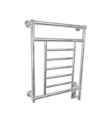 Amba T-2536P Traditional Electric Towel Warmer