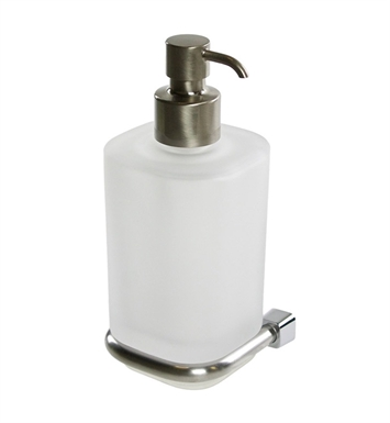 Nameeks 3181-SB Gedy Soap Dispenser