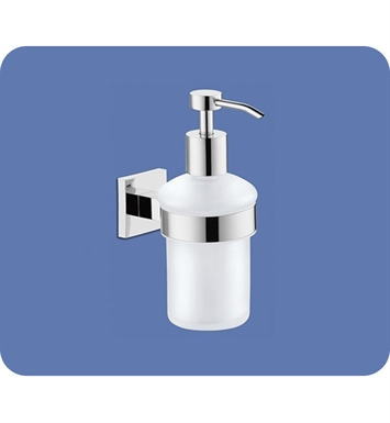 Nameeks 2881-13 Gedy Soap Dispenser