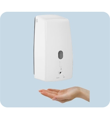 Nameeks 2090-02 Gedy Soap Dispenser