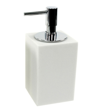 Nameeks OL80-14 Gedy Soap Dispenser With Finish: Black