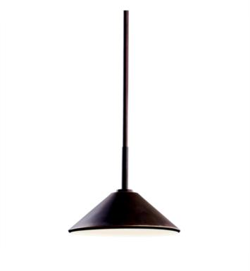 Kichler 49062OZ Ripley 1 Light Incandescent Outdoor Hanging Pendant in Olde Bronze