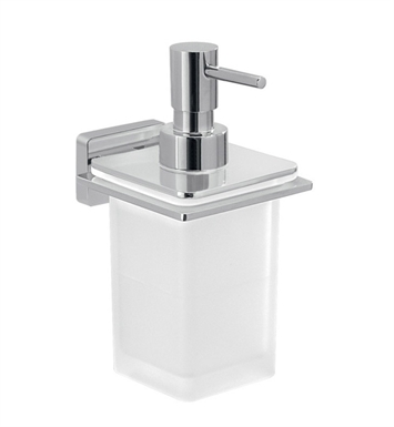 Nameeks 4481-13 Gedy Soap Dispenser