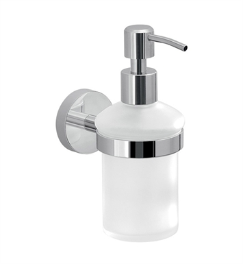 Nameeks 2381-13 Gedy Soap Dispenser