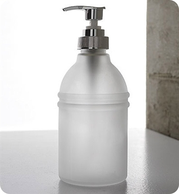 Nameeks 1563 Toscanaluce Soap Dispenser