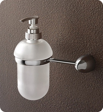 Nameeks 9023-DX-SX Toscanaluce Soap Dispenser
