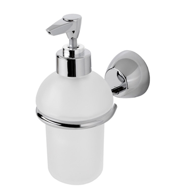 Nameeks 2116 Geesa Soap Dispenser