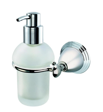 Nameeks 9016-02 Geesa Soap Dispenser