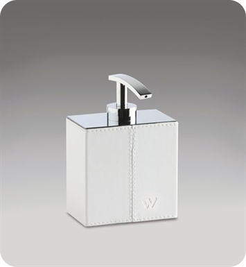 Nameeks 90101W Windisch Soap Dispenser