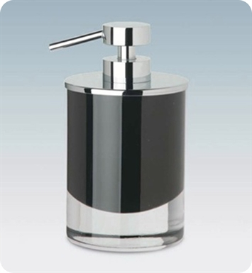 Nameeks 90435-14 Windisch Soap Dispenser With Finish: Black