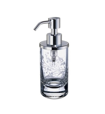 Nameeks 90459 Windisch Soap Dispenser