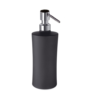 Nameeks 90116-14 Windisch Soap Dispenser With Finish: Black