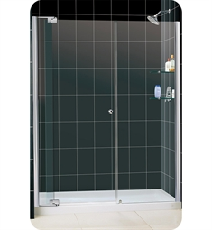 DreamLine Allure Shower Door and Base Kit