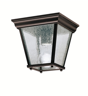 Kichler 9859 Outdoor Flush Mount 1 Light