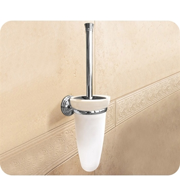 Nameeks 7533-03-13 Gedy Toilet Brush